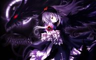 Anime Dark Angel Girl 12 Anime Background