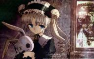 Anime Dark Angel Girl 19 Anime Wallpaper