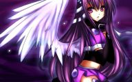 Anime Dark Angel Girl 30 Free Hd Wallpaper