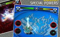 Beyblade Games 1 Background Wallpaper
