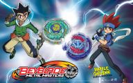 Beyblade Games 33 Background Wallpaper