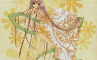 Chobits Characters 18 Desktop Background