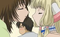 Chobits Characters 22 High Resolution Wallpaper