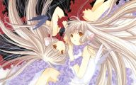 Chobits Characters 27 Widescreen Wallpaper