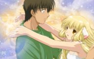 Chobits Characters 29 Widescreen Wallpaper