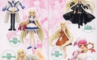Chobits Characters 32 Hd Wallpaper