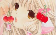 Chobits Characters 33 High Resolution Wallpaper