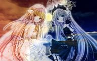 Chobits Characters 36 Free Hd Wallpaper