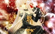 Chobits Characters 4 Anime Wallpaper