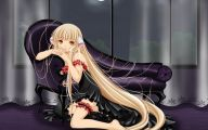Chobits Characters 9 Cool Wallpaper