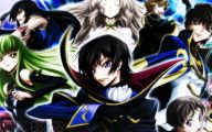 Code Geass Season 3 13 Anime Wallpaper