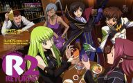 Code Geass Season 3 15 Background Wallpaper