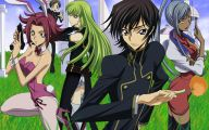 Code Geass Season 3 16 Desktop Wallpaper