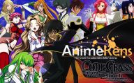 Code Geass Season 3 25 Free Wallpaper