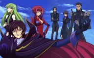 Code Geass Season 3 26 Wide Wallpaper