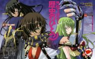 Code Geass Season 3 28 Free Hd Wallpaper