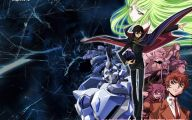 Code Geass Season 3 3 Wide Wallpaper