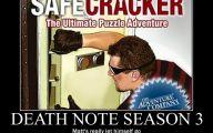 Death Note Season 2 13 Hd Wallpaper