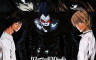 Death Note Season 2 16 Background Wallpaper