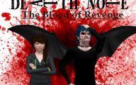 Death Note Season 2 33 Widescreen Wallpaper