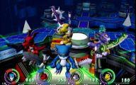 Digimon Games 1 Desktop Background