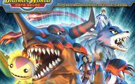 Digimon Games 10 Hd Wallpaper