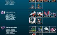 Digimon Games 18 Free Wallpaper