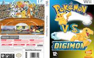Digimon Games 22 High Resolution Wallpaper
