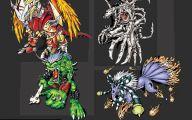 Digimon Games 29 Desktop Background