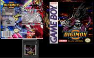 Digimon Games 37 Desktop Background
