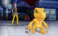 Digimon Games 38 Cool Hd Wallpaper