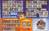 Digimon Games 6 Wide Wallpaper