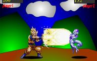 Dragon Ball Z Games 10 Anime Background