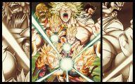 Dragon Ball Z Games 11 Desktop Wallpaper