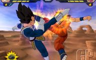 Dragon Ball Z Games 15 Widescreen Wallpaper