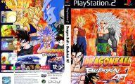 Dragon Ball Z Games 17 Background Wallpaper