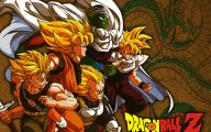 Dragon Ball Z Games 2 Widescreen Wallpaper