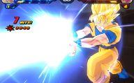Dragon Ball Z Games 21 Background Wallpaper