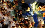 Dragon Ball Z Games 23 High Resolution Wallpaper