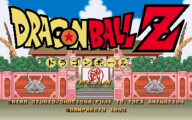 Dragon Ball Z Games 37 Widescreen Wallpaper