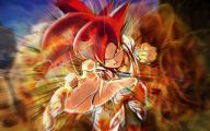Dragon Ball Z Games 4 Cool Wallpaper