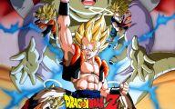 Dragon Ball Z Games 41 Background Wallpaper