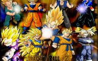 Dragon Ball Z Games 42 Hd Wallpaper