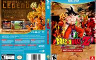 Dragon Ball Z Games 6 Background Wallpaper