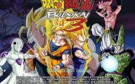 Dragon Ball Z Games 9 Anime Wallpaper