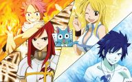 Fairy Tail  12 Desktop Wallpaper