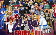 Fairy Tail  26 Anime Background