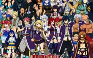 Fairy Tail  33 Cool Hd Wallpaper