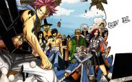 Fairy Tail  41 Cool Hd Wallpaper
