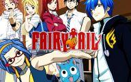 Fairy Tail  42 Desktop Background
